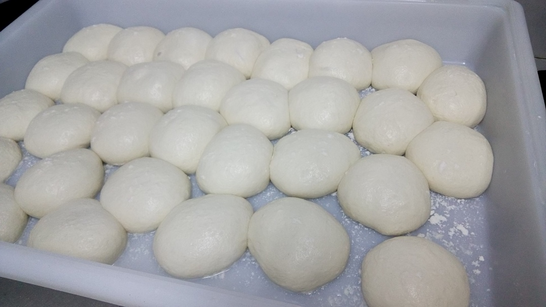 small-dough
